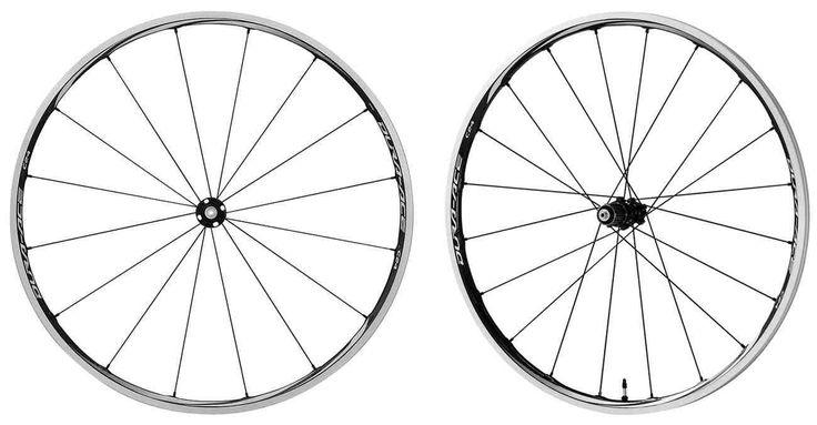 Lightweight Road Bike Wheels