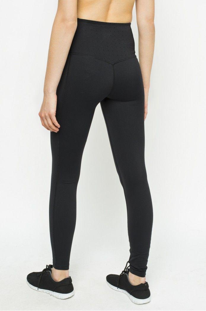 Spodnie i legginsy Legginsy  - Nike - Legginsy