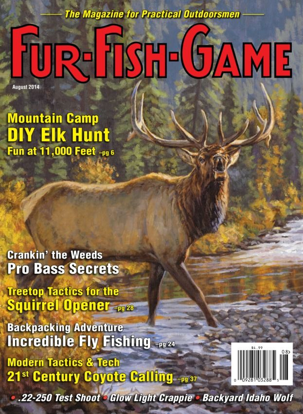 FURFISHGAME Magazine Buy, Subscribe, Download and Read
