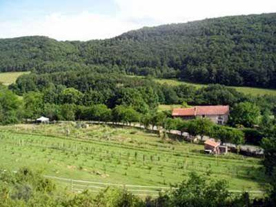 Ferme avec Chambres d'hôtes à vendre à Puivert dans l'Aude
