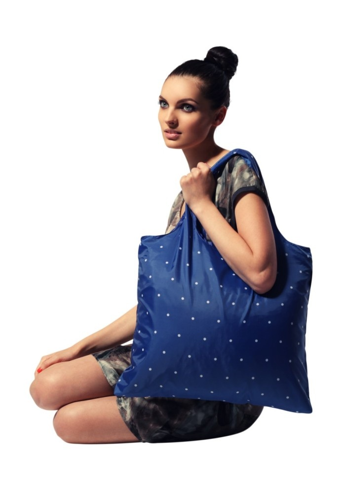 Dots 3 - ECOZZ Reusable Shopping Bag #ecozz $9.95