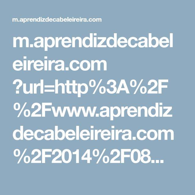 m.aprendizdecabeleireira.com ?url=http%3A%2F%2Fwww.aprendizdecabeleireira.com%2F2014%2F08%2Fbandagem-redutora-como-fazer-em-casa.html%3Fm%3D1&utm_referrer=http%3A%2F%2Fpinterest.com%2Fpin%2F346003183851843812%2F%3Fsource_app%3Dandroid