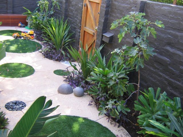 Dirt Garden Design