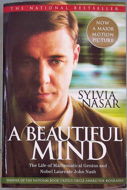 "mental disorder analysis in a beautiful mind Russell crowe as dr nash in ""a beautiful mind,"" which won the  giving the prize to a man who had suffered from a serious mental disorder."