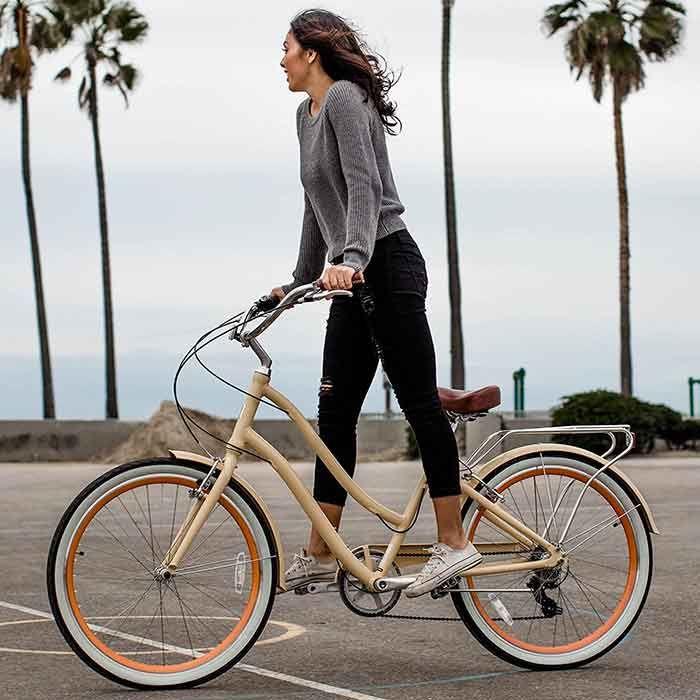 The 10 Best Hybrid Bikes For Women To Buy In 2020 Hybrid Bike