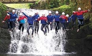 Mountain Mayhem offers great value adventure activity breaks and weekends. For over 10 years we have been providing quality stag weekends, hen parties, corporate and team building events. The activity centre is based on the English/Welsh borders on the edge of the Brecon Beacons National Park and with over 20 different activities to choose from there is something to suit everyone from the mildly adventurous to the insanely fearless.