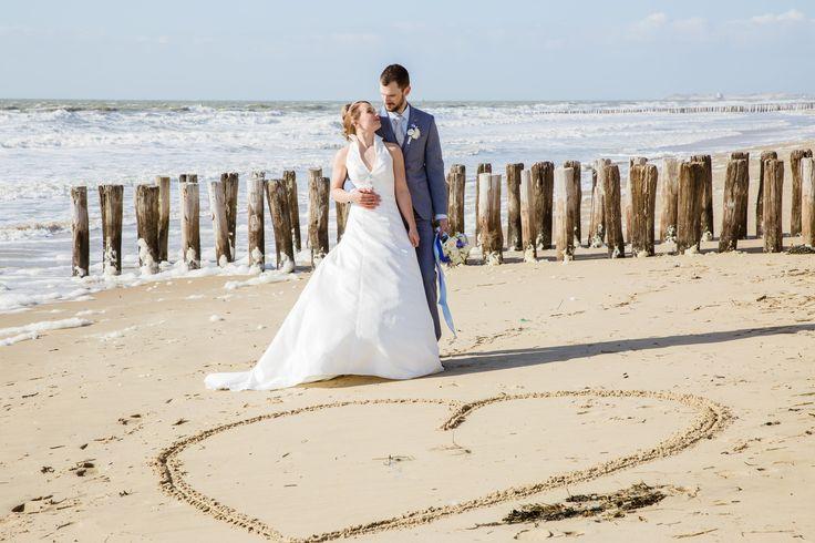 fotoshoot huwelijk strand - Google zoeken