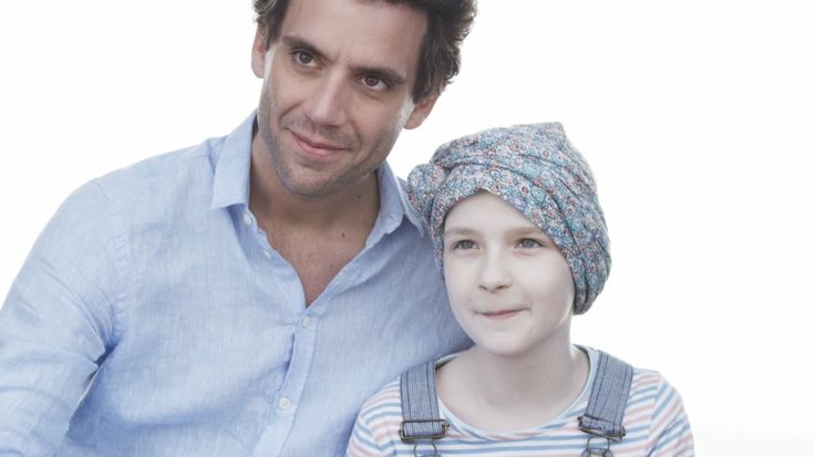 Tous guerriers contre le cancer, petits et grands ! Soutenez L'association Imagine for Margo qui s'engage pour la recherche sur le cancer des enfants a dévoilé sa nouvelle campagne de sensibilisation.