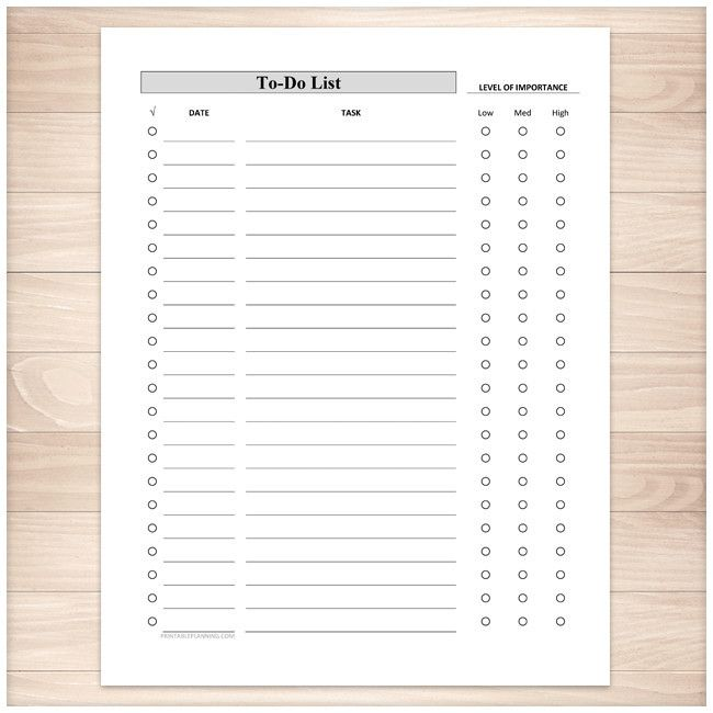 25+ beste ideeën over Filofax personal einlagen selber machen op - office to do list template