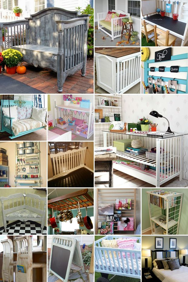 93 best images about crib remakes on pinterest for Statements that will blow your mind