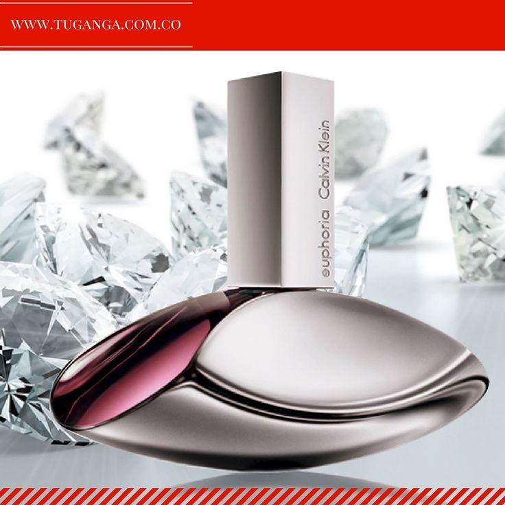 Deep Euphoria  Es una fragancia con un aroma frescoy agradable para los días cálidos  http://ift.tt/2ts4TW7  Información & Contacto WhatsApp 319 2553030  #PerfumesMedellin #PerfumesCali #PerfumesBogota #PerfumesBarranquilla #perfumesPereira #PerfumesBucaramanga #PerfumesCartagena #PerfumesPasto