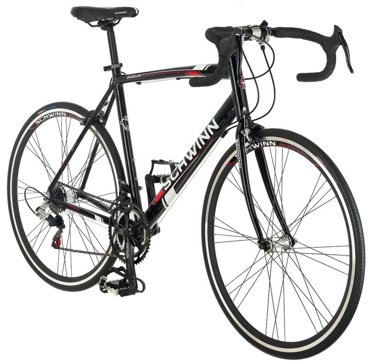 Top entry level road bike