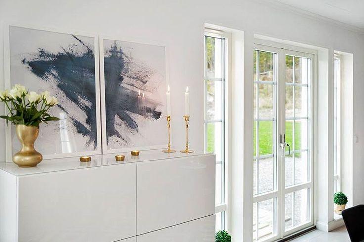 #eksjöhus #balanseksjöhus #balans #northernstory #art #posters #inredningsdetaljer #fotoperlan