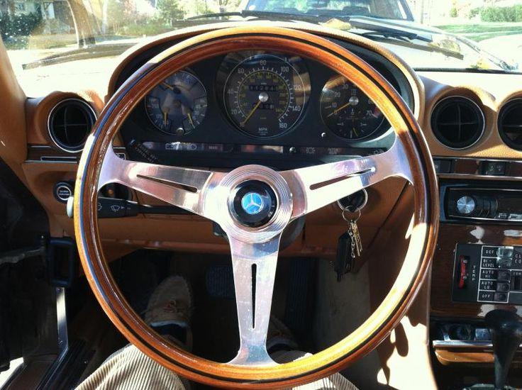 Nardi Steering Wheel W123 Pinterest Steering Wheels