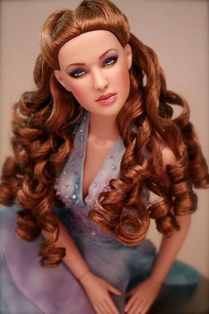 Fantastic 1000 Images About Barbie Hairstyles On Pinterest Updo How To Short Hairstyles For Black Women Fulllsitofus