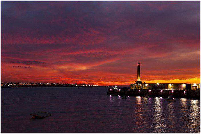 Margate Harbour, Margate, Kent, South East England.