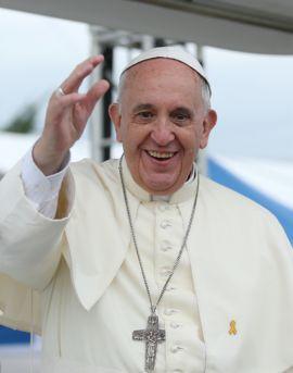 František (papež) – Wikipedie