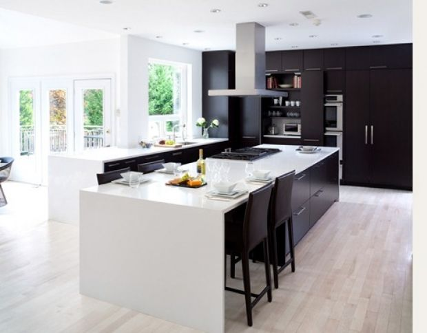 award winning kitchen layouts | Award-Winning Kitchen Design in Potomac, Maryland | Cultivate