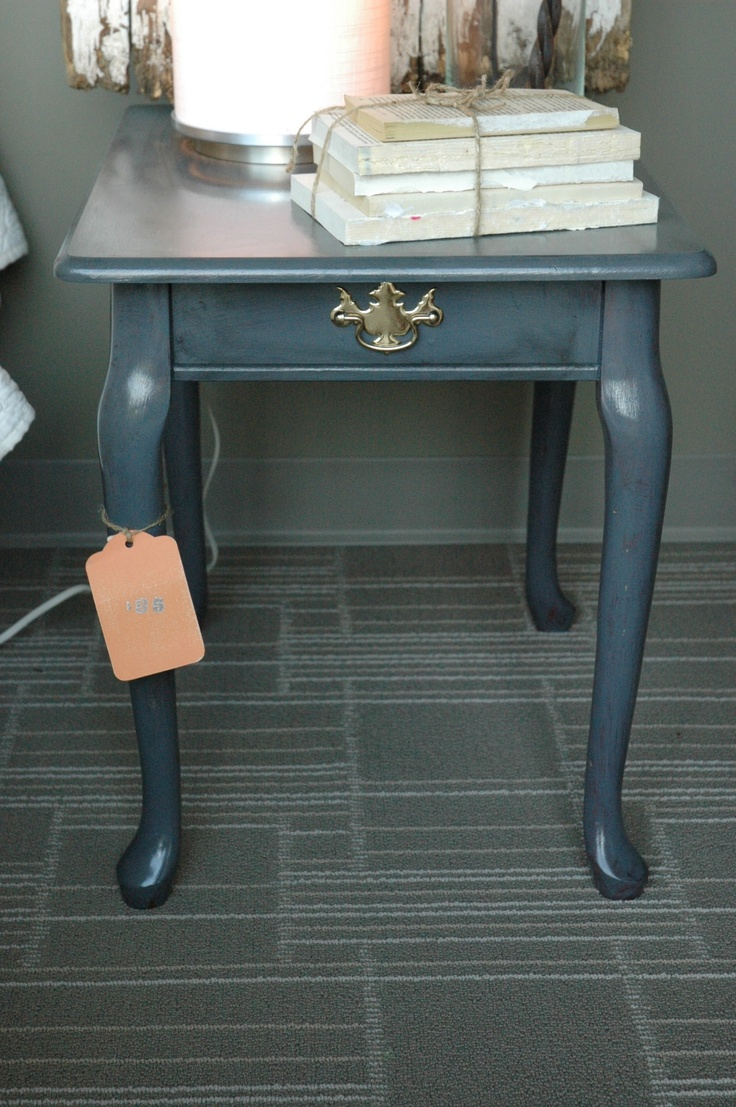 Ethan Allen Style End Table $95   Crystal Lake Http://furnishly.com. Furniture  RefinishingFurniture ...