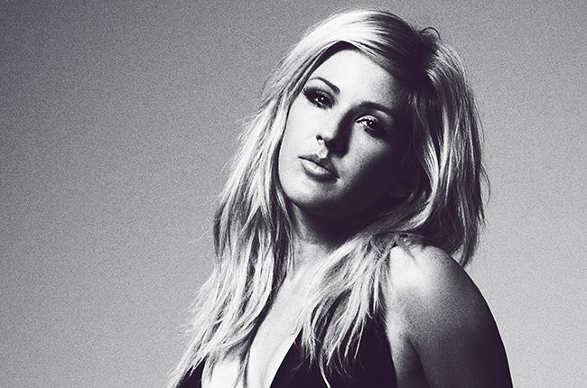 There is no question that Ellie Goulding's best asset is also her most unique: a delicate starlight soprano that she is able to exert incredible control over even in the tightest of vocal turns. It's Goulding's voice (and perhaps that captivating blonde mane) that makes her a star in today's crowded sky of electronica-influenced pop singers.