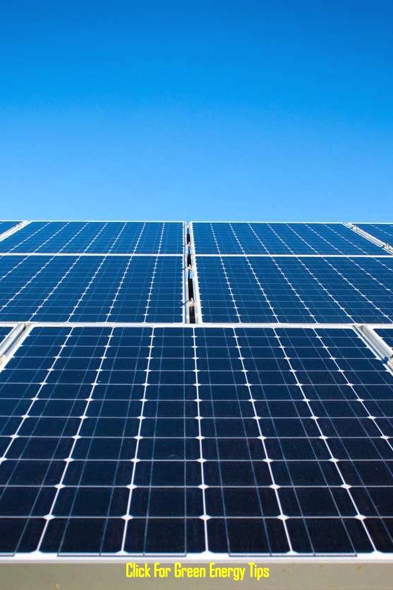 Solar Energy 101 Making A Choice To Go Environment Friendly By Changing Over To Solar Power Advantages Of Solar Energy Solar Power Energy Solar Energy System