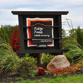 Canadian Winery Spotlight: Ridge Road Estate Winery