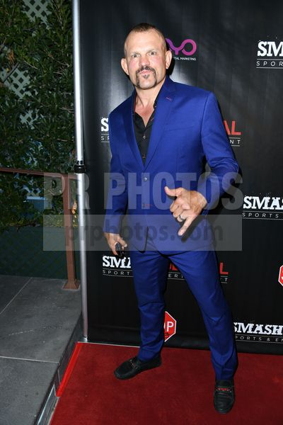 SMASH Global VI Black Tie MMA Fight Gala Honoring Chuck Liddell