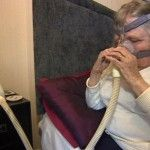 A woman who had two kidney transplants says she has been the victim of a flawed government benefits test.  Ann Forster 56 from Nottinghamshire receives 220 a month inpersonal independence payments (PIPs)which helps provide transport.  The decision to cut her benefits was taken after a face-to-face home assessment declared her mobile but she says she was never asked to walk.  The government said Mrs Forsters appeal is being reviewed.  Didnt leave settee  Mrs Forster who was interviewed in…