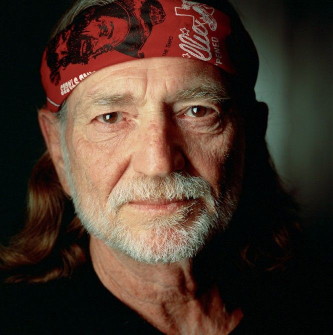 Country Hats Willie Nelson Cowboy