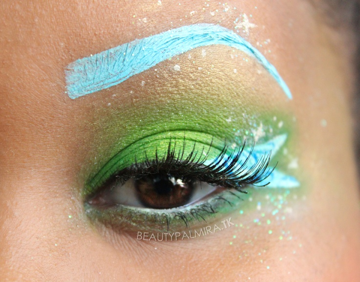 Disney Collection: Tinkerbell Look