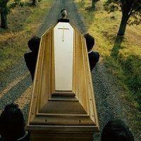 Lectura y música para el alma: Una obra de misericordia: enterrar a los muertos.....