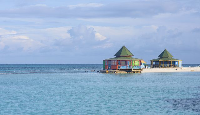 #sanandres San Andrés #colombia #caribe #viajes #travel #vacaciones #relax #beach #paraiso Viajobien.com