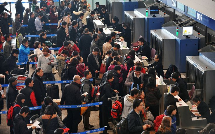 Airplanes May Be More Crowded Than Ever in 2016 | Travel + Leisure