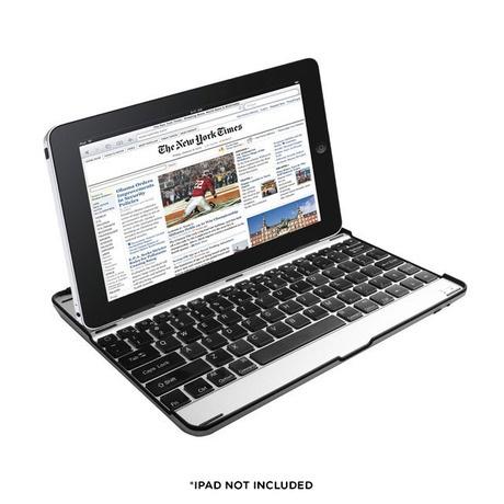 I Found This Amazing Aluminum Keyboard Case For Ipad 2 New At Nomorerack Com