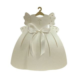 Silhouette Design Store: first communion dress box