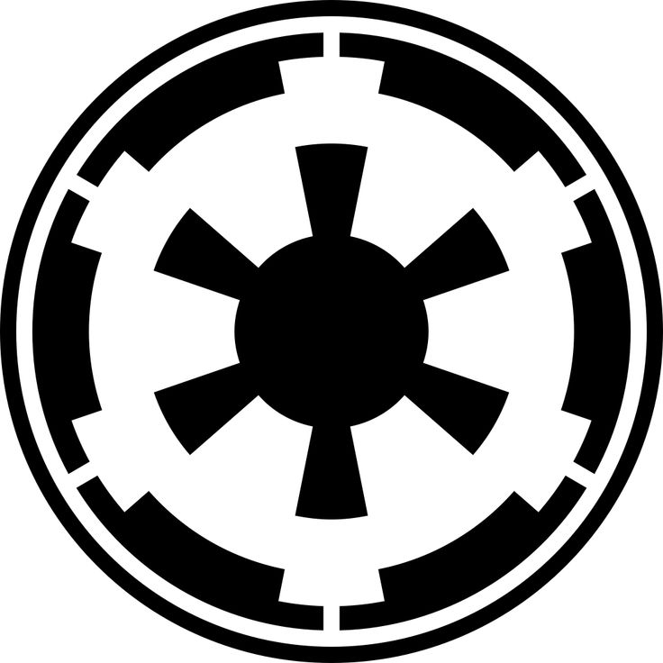 star wars imperial logo - Поиск в Google | The Big Journey ...