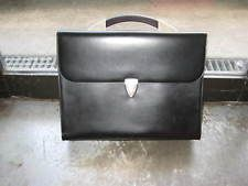 Alfa Romeo Leather Briefcase 5915915