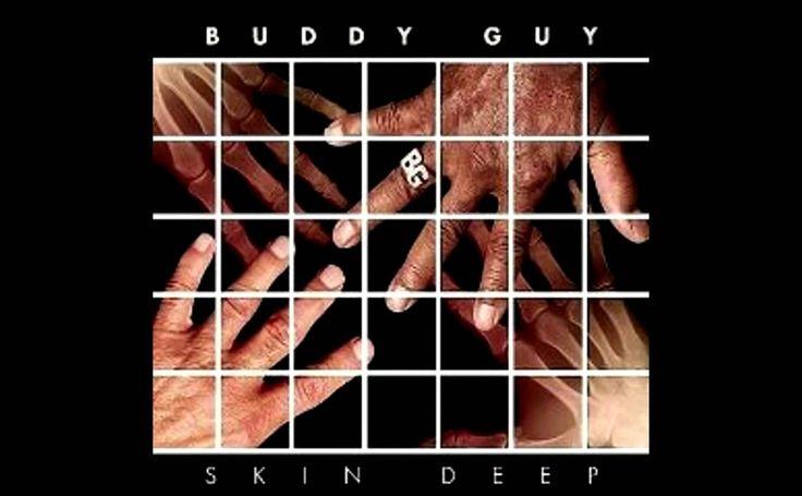 Buddy Guy - Too Many Tears Feat. Derek Trucks & Susan Tedeschi