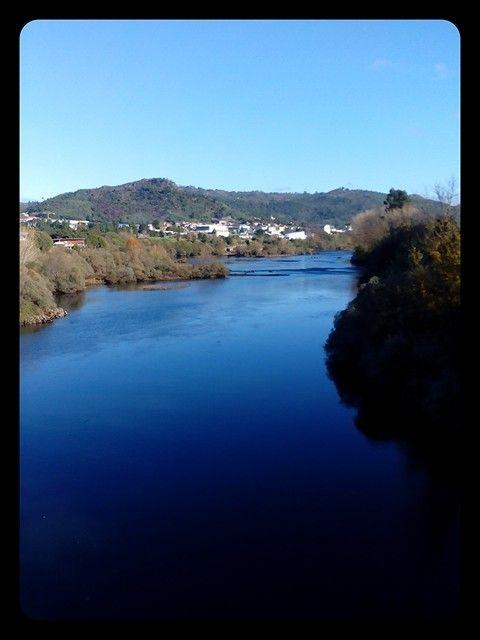 Sigue el rio y no te perderas