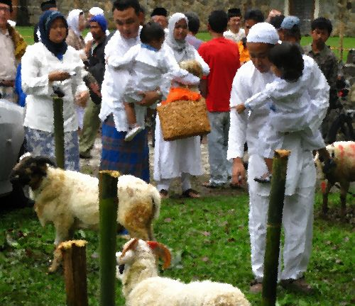 All you need to know about Eid al-Adha