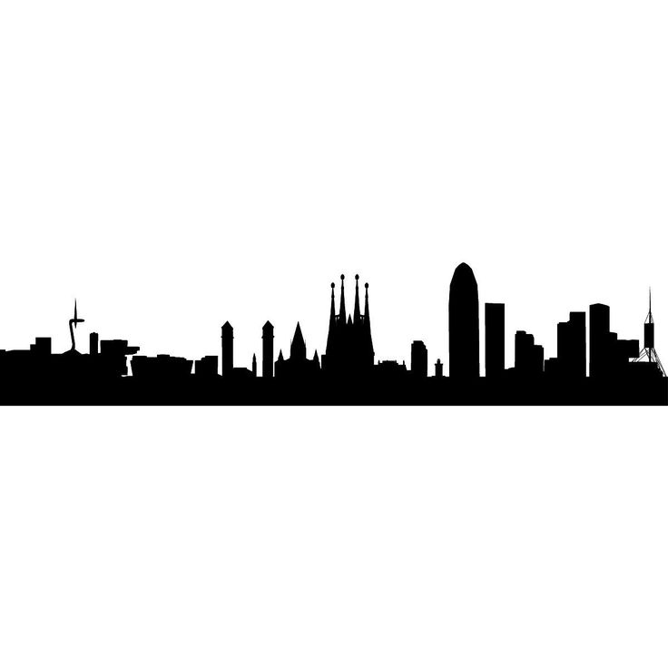 skyline barcelona - Pesquisa Google