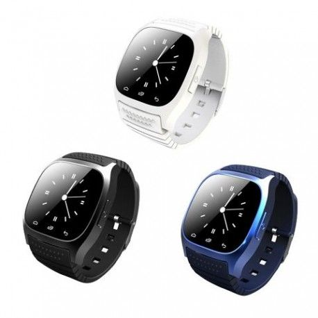 Rwatch M26 montre connectée Android