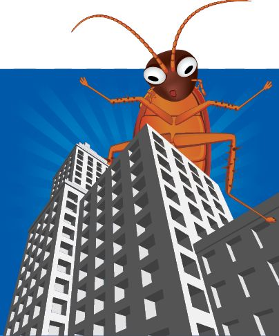 How community-wide IPM can prove better reduce cockroach infestations in apartments.  http://ow.ly/PrEX302Tsebpic.twitter.com/3nd8IDnvVP