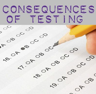 The Dangerous Consequences of High-Stakes Standardized Testing