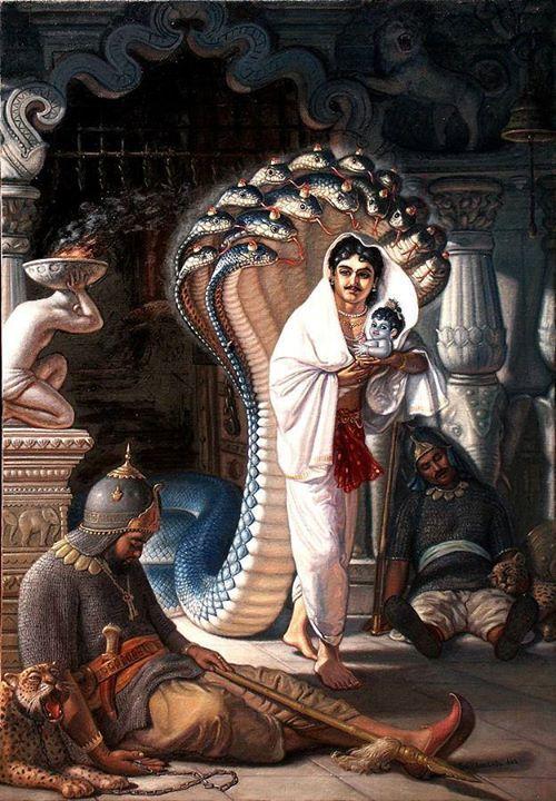 How to Celebrate Janmashtami.  Janmashtami commemorates the earthly appearance…