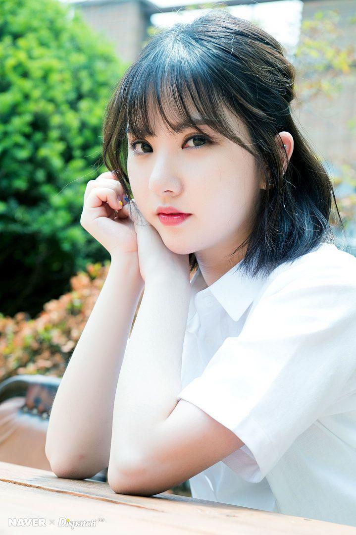 Sweet Eunha