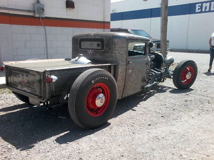 1932 ford model a hotrod ratrod custom car v8 uk reg new for Garage ford hyeres 83