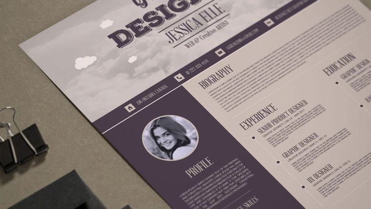 We dig out some of the best free resume templates that are perfect for getting you that next job…