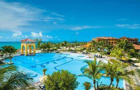 Bahamas All Inclusive Vacations at Sandals Royal Bahamian Resort