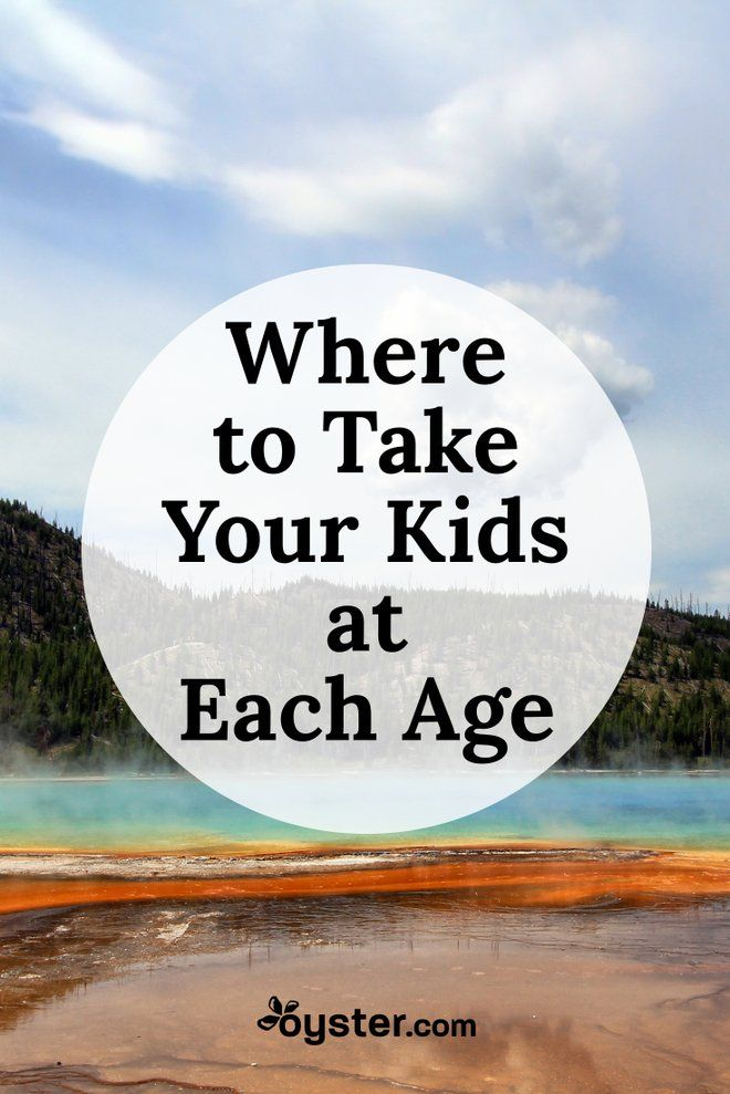 A lot changes occur when you have kids, including where and how you go on vacation. Suddenly, they're family vacations chosen with the kids in mind. Which destinations are best for traveling with an infant? Where should you go with a teen who has plenty of attitude and energy? With so many options on where to go, it's hard to narrow it down. That being said, family travel is still one of the fastest-growing sectors in the tourism industry. And about 70 percent of Americans are expected to…